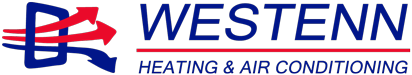 Westenn Heating & Air Conditioning Logo